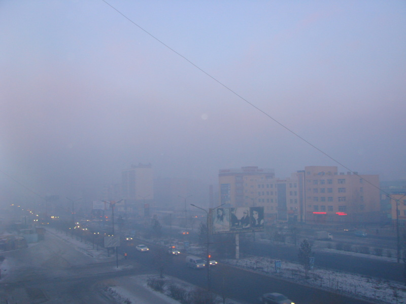 air pollution in mongolia essay Nomad green, the rising voices grantee from mongolia encourages citizen  journalists to report about the degradation of environment in the.