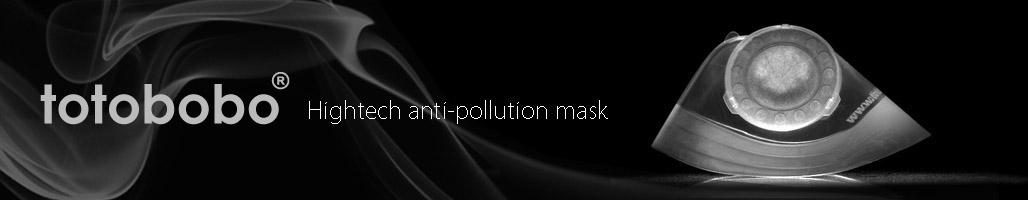 Totobobo mask header image