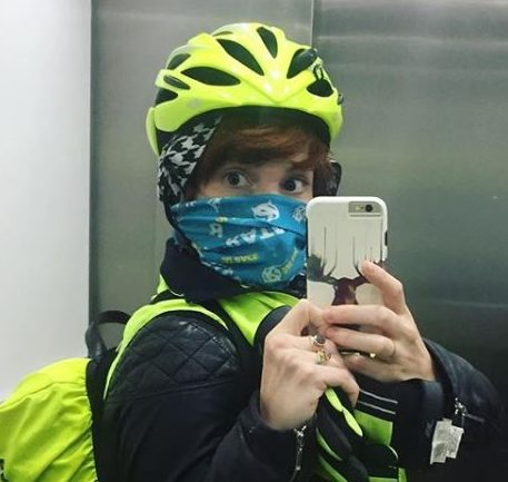 best air filter mask for cycling in polluted cities