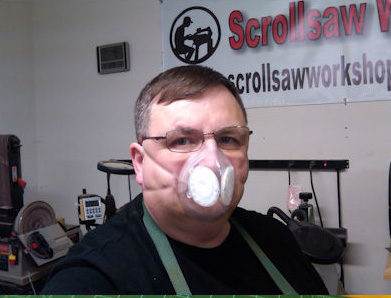 Steve from Scrollsaw workshop